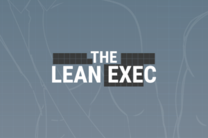 The Lean Exec